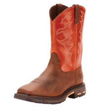 10005888 Ariat Square Toe Workhog 15a7a9fe9d79