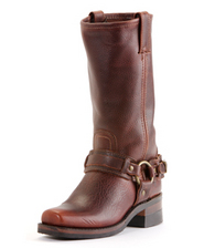 87250-5 Frye Chestnut Harness