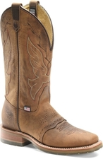 DH 5314 Double-H Women039;s Work Western