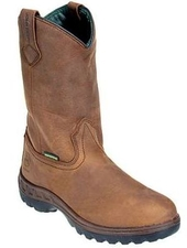 JD4504 John Deere Tan Waterproof